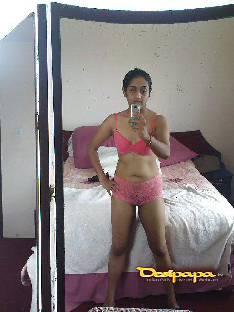 african indian nude -