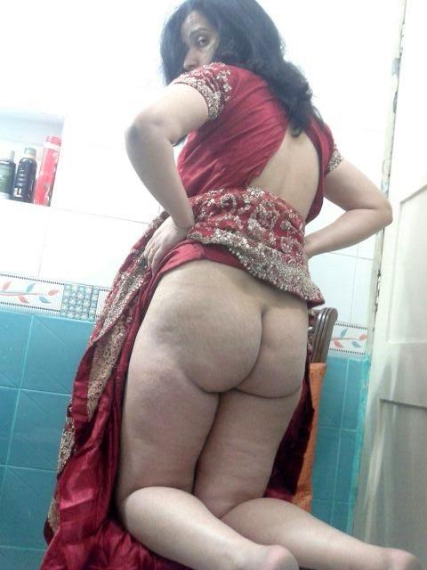 Indian big ass nude pics