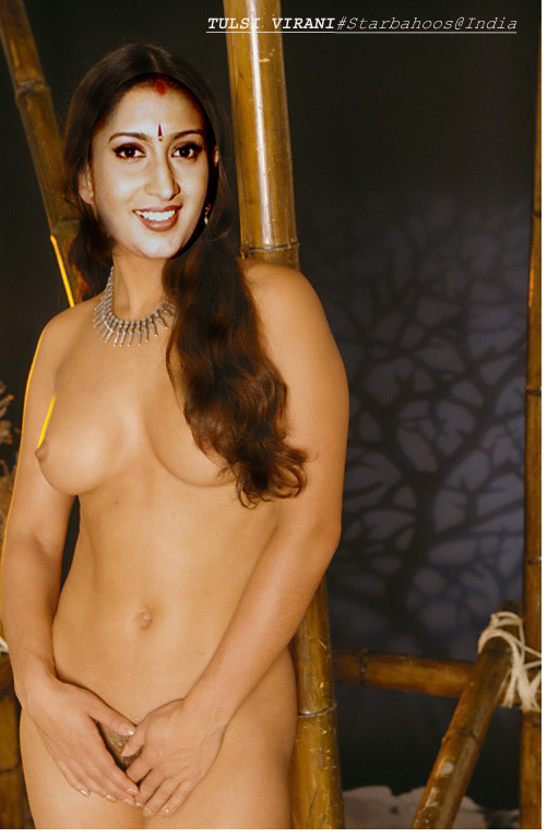 Indian nude stars