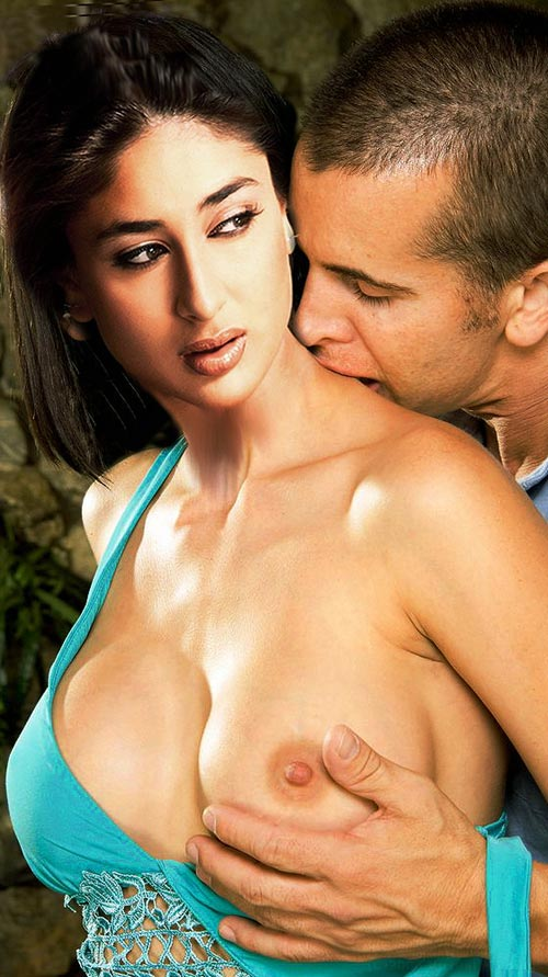 Katrina Kaif Nude Fake